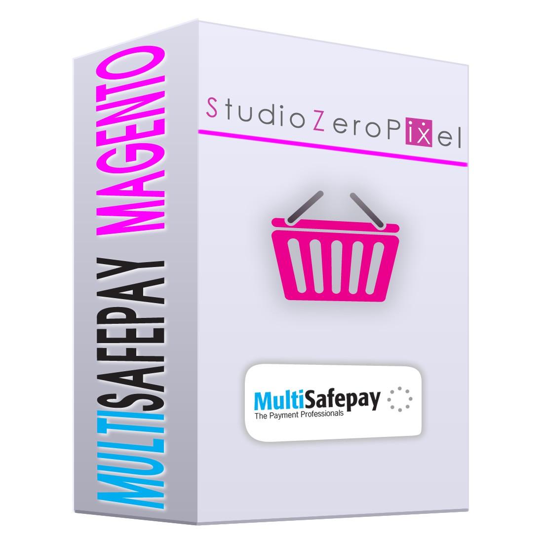 Magento MultiSafePay - Installazione e Configurazione Modulo Ufficiale