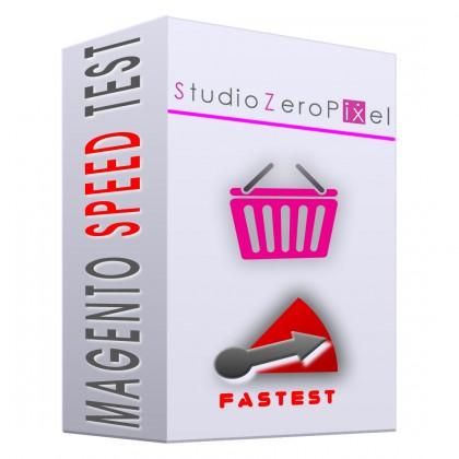 Magento Speed Test - Verifica la Velocità del Tuo Magento