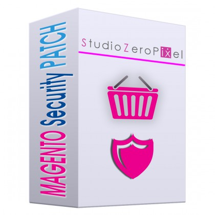 Magento Security Pack