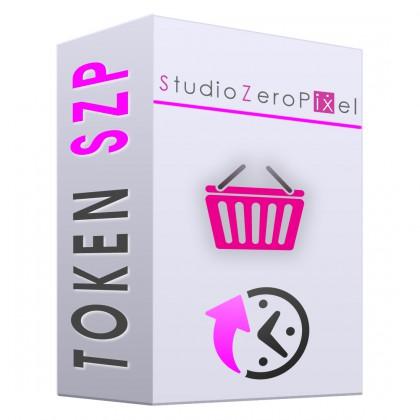 Token Acquista Attività StudioZeroPixel